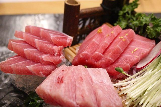 Comment faire griller un steak de thon