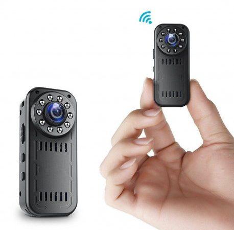 Les avantages d'une caméra espion
