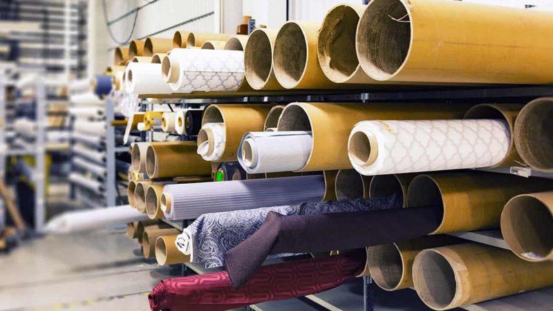 Impact de la fabrication du textile